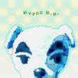 NH-Album Cover-Hypno K.K.