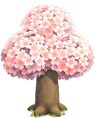 Cherry Blossoms Series New Horizons Animal Crossing Wiki Fandom