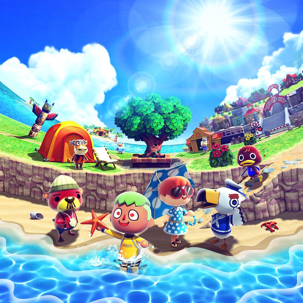 Summer | Animal Crossing Wiki | FANDOM powered by Wikia