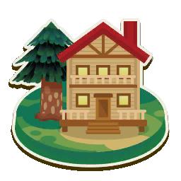 Cabin Animal Crossing Wiki Fandom