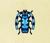 Escarabajo rosalia batesi NH