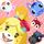 Animal Crossing Pocket Camp (Sexto icono)