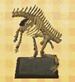 Iguanodon torso (new leaf)