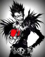 Ryukuu-deathnote