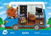 W Amiibo 38 Spike
