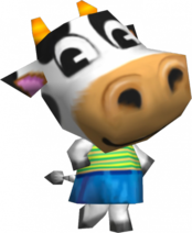 Belle Animal Crossing Wiki Fandom Powered By Wikia