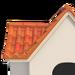 NH-House Customization-orange curved shingles