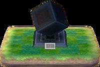 PWP-CubeSculpture