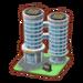 Immeuble d'entreprise niveau 5-ACPC