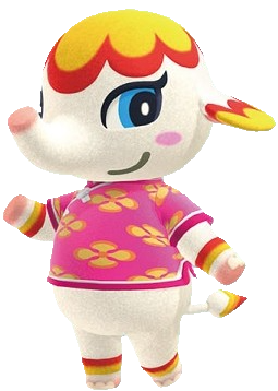Margie Animal Crossing Wiki Fandom