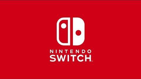 Tráiler preliminar de Nintendo Switch