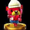 Trofeo de Pascal (SSB4WiiU)