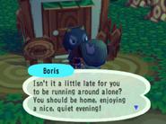 Boris intro