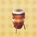 Conga-drum