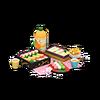 NH-Furniture-Outdoor picnic set
