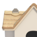 NH-House Customization-white thatch roof
