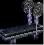 Weight bench WW