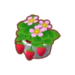 PC-FurnitureIcon-potted red strawberries