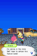 Animal Crossing - Wild World 35 1404