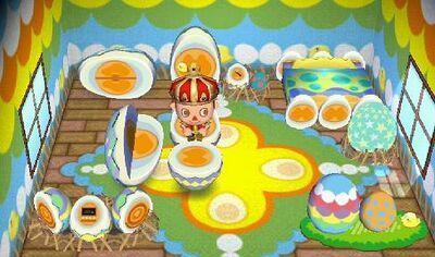 Colección huevo(1)