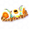 Estéreo huevo