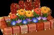 Flower bed NL