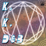 NH-Album Cover-K.K. D&B