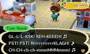 Singing Nook