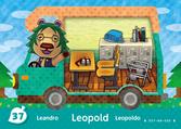 W Amiibo 37 Leopold