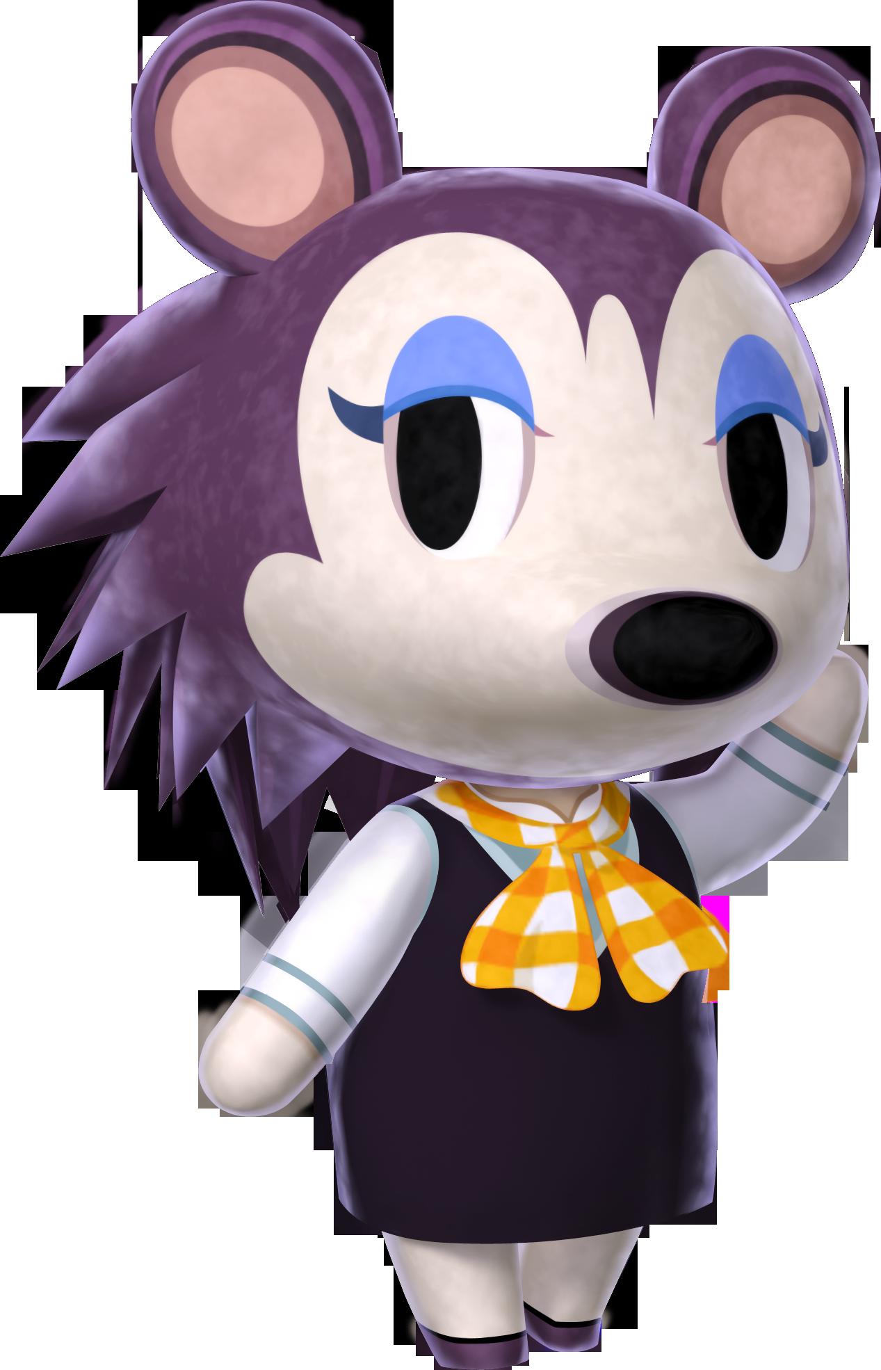 Label Animal Crossing Wiki Fandom