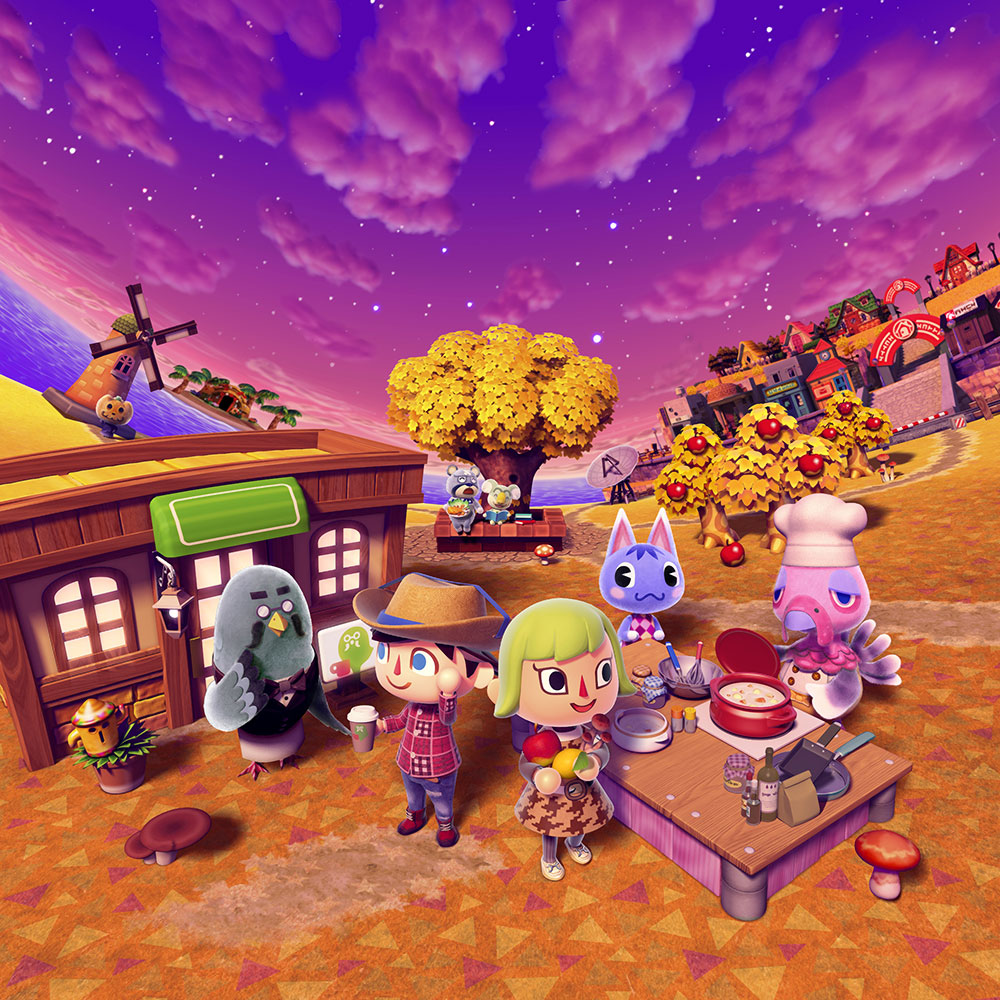 Autumn | Animal Crossing Wiki | FANDOM powered by Wikia