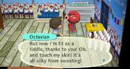 Octavian ACCF