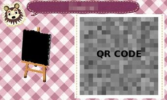animal crossing new leaf patterns qr codes