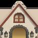 NH-House Customization-chic cobblestone exterior