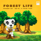 NH-Album Cover-Forest Life