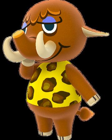 Tucker | Animal Crossing Wiki | Fandom