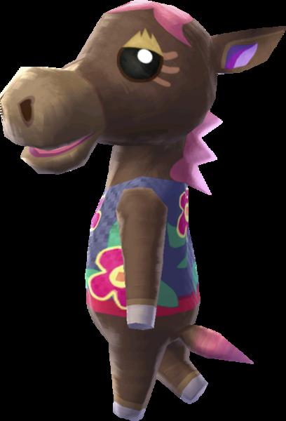 Horse | Animal Crossing Wiki | FANDOM powered by Wikia
