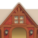NH-House Customization-red common exterior