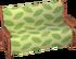 Leaf alpine sofa
