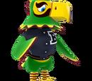 Frank (eagle)