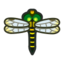 NH-Icon-bandeddragonfly