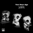 NH-Album Cover-Two Days Ago