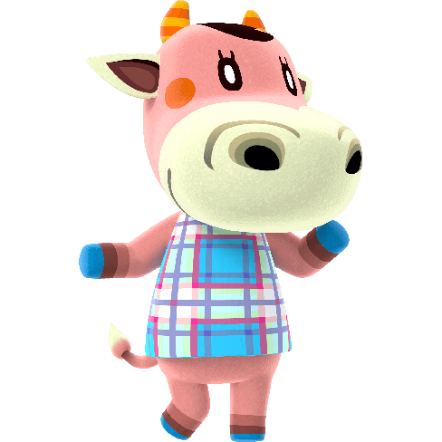 Cow Animal Crossing Wiki Fandom Powered By Wikia