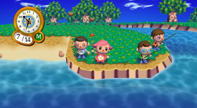 Fishing Rod | Animal Crossing Wiki | FANDOM powered by Wikia