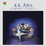 NH-Album Cover-K.K. Aria