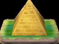 S58 pyramid