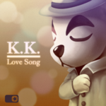 NH-Album Cover-K.K. Love Song