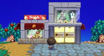 Nook's