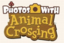 Photos With Animal Crossing ENG Title