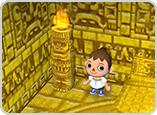 Rey fuego maya